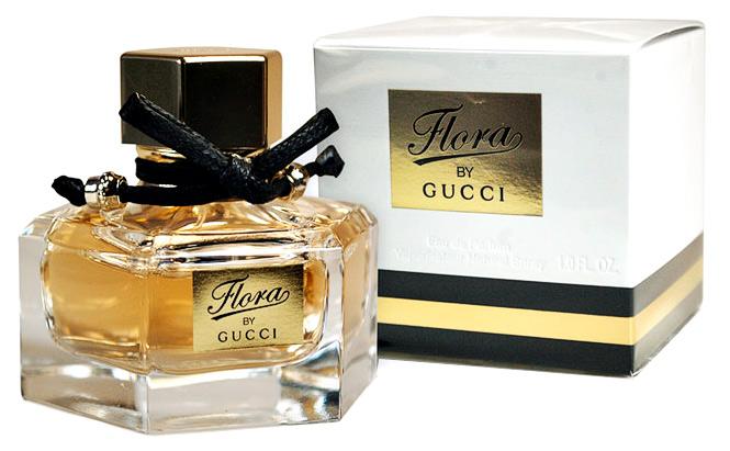 Flora by Gucci Eau De Parfum