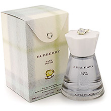 Burberry Baby Touch odstřik EdT 1ml