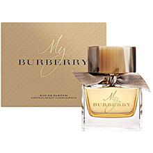 Burberry My Burberry EdP 50ml