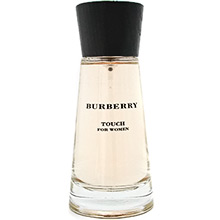 Burberry Touch for Woman EdP 100ml Tester