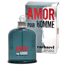 Cacharel Amor pour Homme odstřik (vzorek) EdT 10ml