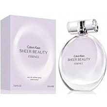 Calvin Klein Beauty Sheer Essence EdT 100ml