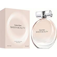 Calvin Klein Beauty Sheer EdT 100ml