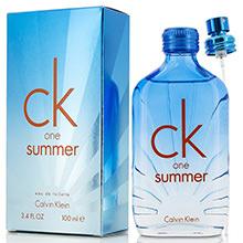 Calvin Klein CK One Summer 2017 EdT 100ml