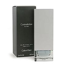 Calvin Klein Contradiction for Men EdT 100ml