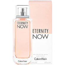Calvin Klein Eternity Now EdP 100ml