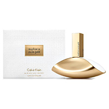 Calvin Klein Euphoria Pure Gold EdP 100ml