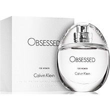Calvin Klein Obsessed EdP 100ml