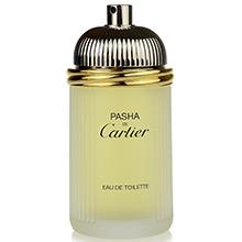 Cartier Pasha de Cartier EdT 100ml Tester