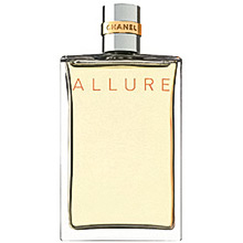 Chanel Allure EdT 100ml Tester