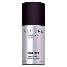 Chanel Allure Homme Sport Deospray 100ml
