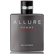 Chanel Allure Homme Sport Eau Extreme EdP 100ml (bez krabičky)