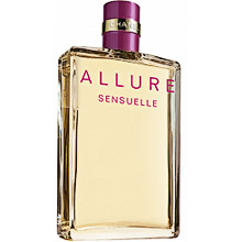 Chanel Allure Sensuelle EdT 100ml Tester