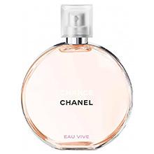 Chanel Chance Eau Vive EdT 100ml (bez krabičky)
