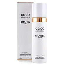 Chanel Coco Mademoiselle Deospray 100ml
