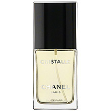 Chanel Cristalle EdP 50ml (bez krabičky)
