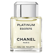 Chanel Egoiste Platinum EdT 100ml Tester