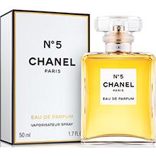 Chanel No 5 EdP 50ml