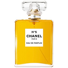 Chanel No 5 EdP 100ml (bez krabičky)