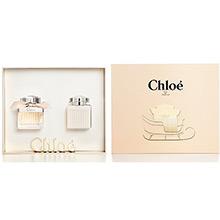 Chloe Chloe Dárková sada EdP 50ml + tělové mléko 100ml