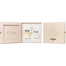 Chloe Chloe Dárková sada EdP 75ml + tělové mléko 100ml + miniatura EdP 5ml