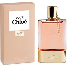 Chloe Chloe Love EdP 50ml