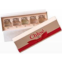 Chloe Miniatury Nová dárková sada 5 miniatur