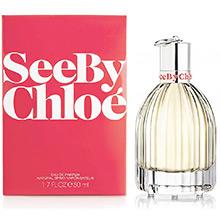 Chloe See By Chloe EdP 50ml