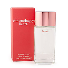 Clinique Happy Heart EdP 100ml