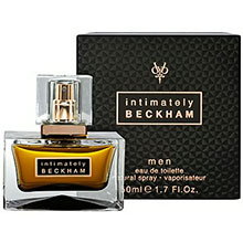 David Beckham Intimately Beckham Men EdT 75ml