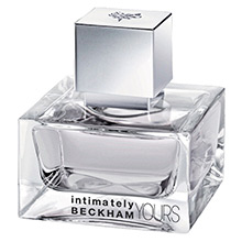 David Beckham Intimately Yours Men EdT 75ml Tester