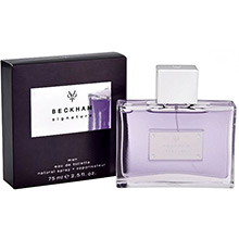 David Beckham Signature Men EdT 75ml