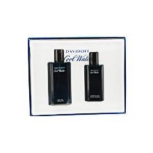 Davidoff Cool Water Dárková sada EdT 125ml + Voda po holení (After Shave) 75ml