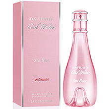 Davidoff Cool Water Sea Rose EdT 100ml
