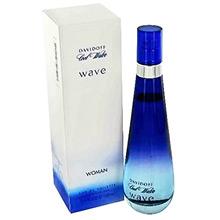 Davidoff Cool Water Wave Woman EdT 100ml