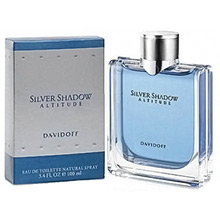 Davidoff Silver Shadow Altitude EdT 100ml