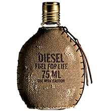 Diesel Fuel for Life for Men EdT 75ml Tester