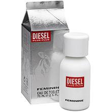 Diesel Plus Plus Feminine EdT 75ml (bez krabičky)