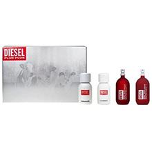 Diesel Kolekce parfémů Dárková sada 4 parfémů 4x30ml