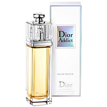 Dior Addict Eau de Toilette EdT 100ml