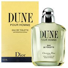 Dior Dune pour Homme EdT 100ml