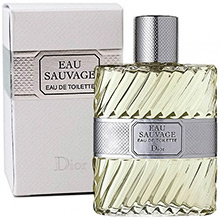Dior Eau Sauvage EdT 100ml (bez celofánu)