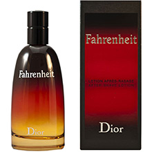 Dior Fahrenheit Voda po holení (After Shave) 100ml