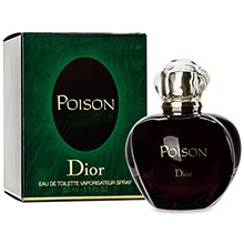 Dior Poison EdT 100ml
