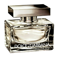 Dolce & Gabbana L´Eau the One EdT 75ml Tester