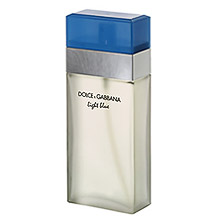 Dolce & Gabbana Light Blue EdT 100ml Tester