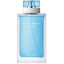 Dolce & Gabbana Light Blue Eau Intense EdP 100ml Tester