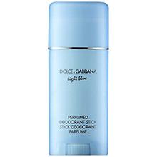 Dolce & Gabbana Light Blue Tuhý deodorant 50ml