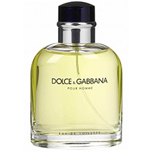 Dolce & Gabbana Pour Homme EdT 125ml Tester