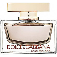 Dolce & Gabbana Rose The One EdP 75ml Tester